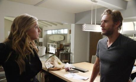 Kate Did WHAT? - Mistresses Season 4 Episode 3
