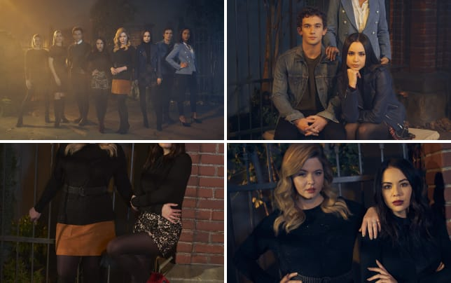 Pretty little liars spinoff cast the perfectionists