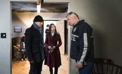 Watch Elementary Online: Season 5 Episode 12