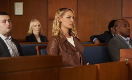 Suits Season 8 Episode 15 Review: Stalking Horse