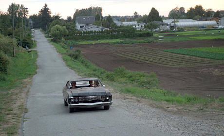 On the road again - Supernatural Season 11 Episode 4