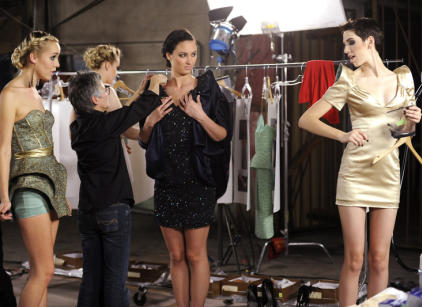Watch America's Next Top Model Season 16 Episode 4 Online