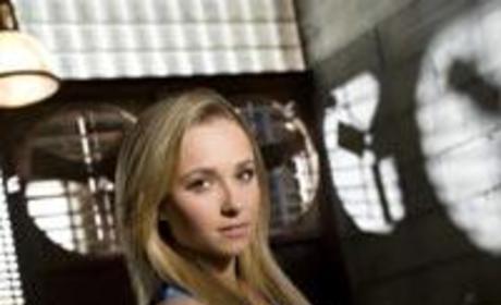 Evil Claire?