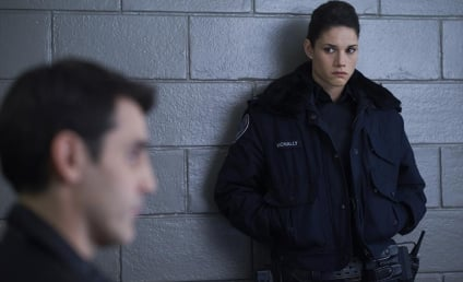 Rookie Blue Review: McSwarek is Back!