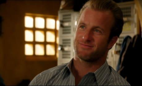 Scott Caan as Detective Sergeant Danny Williams -- Hawaii Five-O - Hawaii Five-0