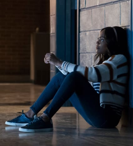 Jennifer's Path - Black Lightning Season 2 Episode 5