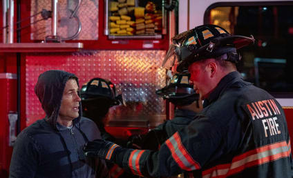 9-1-1: Lone Star Season 2 Episode 11 Review: Slow Burn