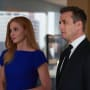 Darvey's Last Stand - Suits Season 9 Episode 10