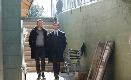 Down A Dark Path! - The Originals Season 3 Episode 17