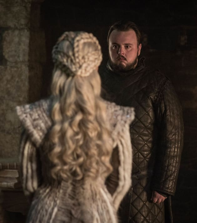 The Truth - Game of Thrones Season 8 Episode 1