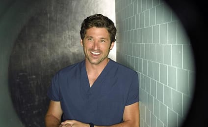 Patrick Dempsey, Others are Primetime Hunks