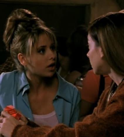 Shock and Awe - Buffy the Vampire Slayer Season 1 Episode 1