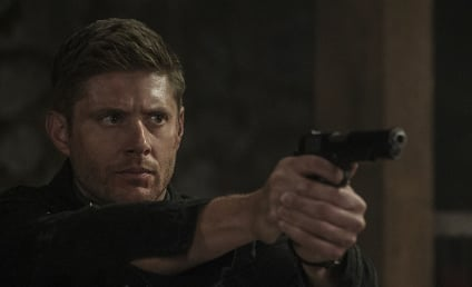 Supernatural Photo Preview: Rescue Mission for Sam!