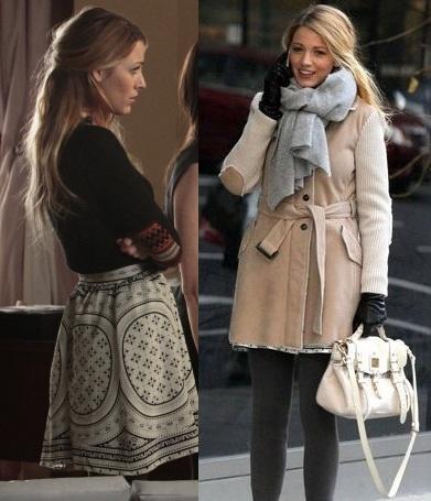 Serena Fashion Pix