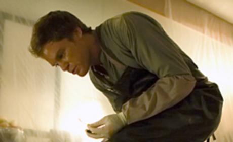 Dexter, as His Best