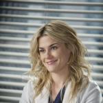 Rachael Taylor on Grey's Anatomy