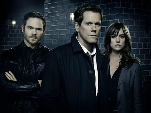 The Following Season 3 Promo Pic