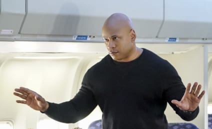 NCIS: Los Angeles Season 8 Episode 19 Review: 767