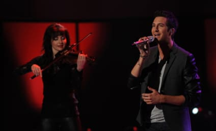 American Idol Review: A New Twist on Old Songs