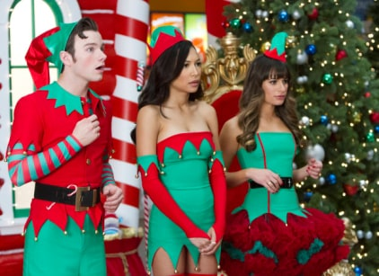 Watch Glee Season 5 Episode 8 Online