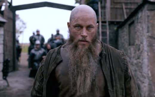 A Surprising Concession - Vikings
