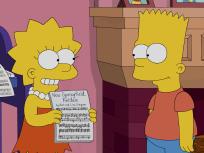 The Simpsons Season 26 Episode 13