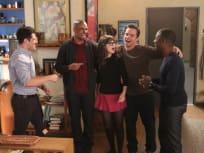 New Girl Season 3 Episode 7