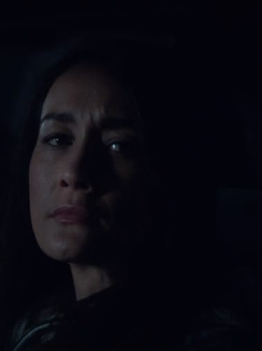 Hannah Stakes Out  - Designated Survivor Season 3 Episode 5