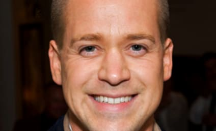 "T.R. Knight Returning to Stage in ""Parade"""