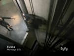 Elevator Shaft!