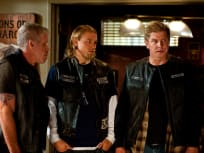 Sons of Anarchy Season 3 Episode 6