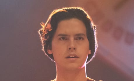 Jughead, The Singer - Riverdale Season 3 Episode 16