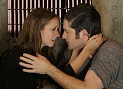 Watch The Ghost Whisperer Season 4 Episode 18 Online