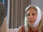 After The Procedure - The Real Housewives of Orange County