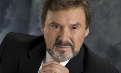 Joseph Mascolo Dies; Days of Our Lives Star Was 87