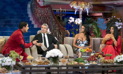 Watch Shahs of Sunset Online: Season 6 Episode 14