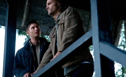Supernatural Season Premiere Review: The Boys Are Back In Town