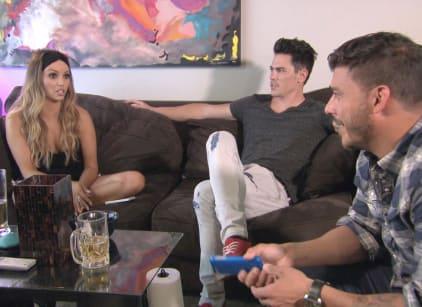 Watch Vanderpump Rules Season 3 Episode 8 Online