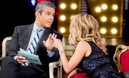 The Real Housewives of New York City Review: Karma's a B*tch!