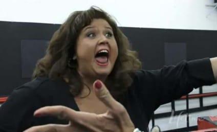 Dance Moms Recap: Abby vs. Kelly!
