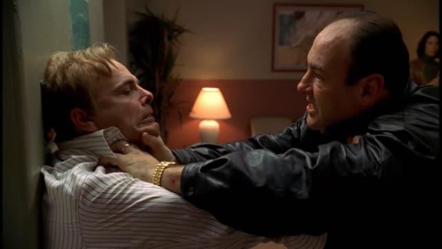 Tony Soprano - The Sopranos