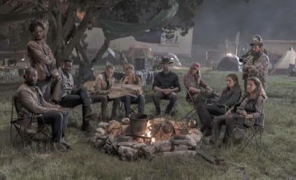 Fear the Walking Dead's Latest Victim Reacts Midseason Premiere's Shocking Twist