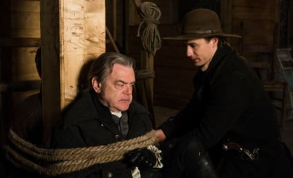 Turn: Washington's Spies Season 4 Episode 3 Review: Blood for Blood