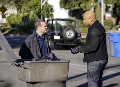Watch NCIS: Los Angeles Season 8 Episode 13 Online