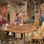 Becky Needs Help - Roseanne Season 10 Episode 6