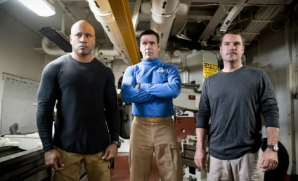 NCIS: Los Angeles Season 10 Episode 23 Review: The Guardian