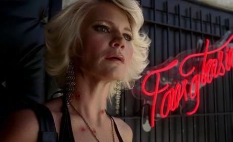 Tara Buck on True Blood