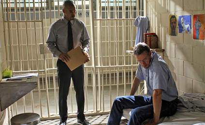 "Criminal Minds Review: ""25 to Life"""