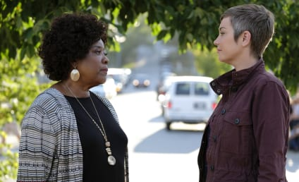 Supernatural Season 13 Episode 3 Review: Patience