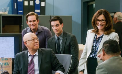 Major Crimes Season 5 Episode 18 Review: Bad Blood